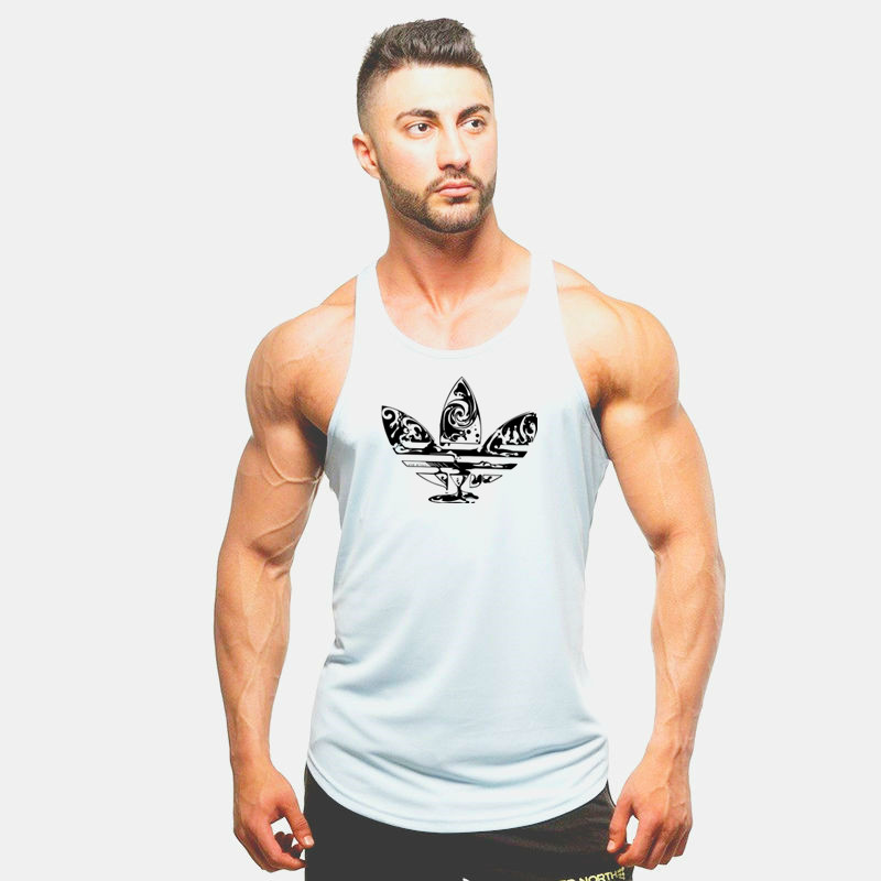 Activewear Tops Aimpact Solid Tank Tops For Mens Sport Basketball Stringers Basic Undershirts Top Watermelons