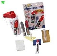 Car scratch repair pen, auto paint pen and tools for Mazda 2,mazda 3,5,mazda 6,8,cx 5 Atenza,car painting pen