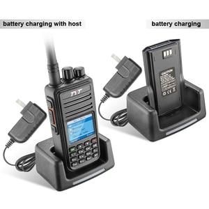 Image 4 - 最新dmrトランシーバtyt MD 380 uhfラジオ1000 ch 5ワットrfパワープログラミングケーブルとソフトウェア