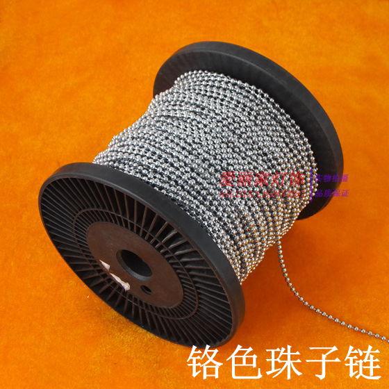 Pendant Light Pull Rope Switch Beads Zipper Chain Fan