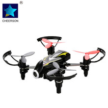 CHEERSON CX 93S RC Helicopter 5 8G Real time Transmit FPV Drone With Camera 720P Quadcopter
