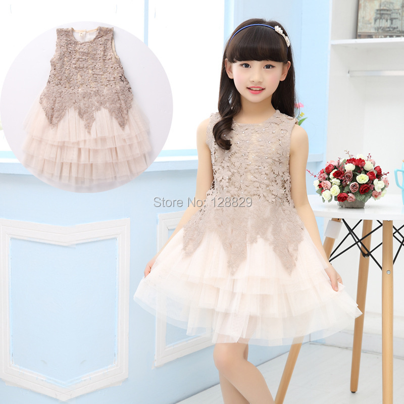 Girls Dresses (2)