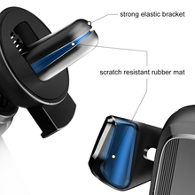 Gravity Car Phone Holder 360 degrees For iPhone