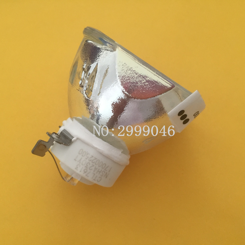 USHIO NSHA230YT NSHA 230W Original Replacement Projector lamp FIT For NEC NP07LP NP14LP NP15LP NP16LP NP17LP NP32LP NP33LP high quality pureglare lamp np07lp for nec np400 np500 np500w np600