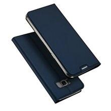 Для Samsung Galaxy S8 G950 края 5.8 «бумажник чехол для Samsung Galaxy S8 плюс S8 + флип чехол кожаный Чехол Fundas Coque с магнитом