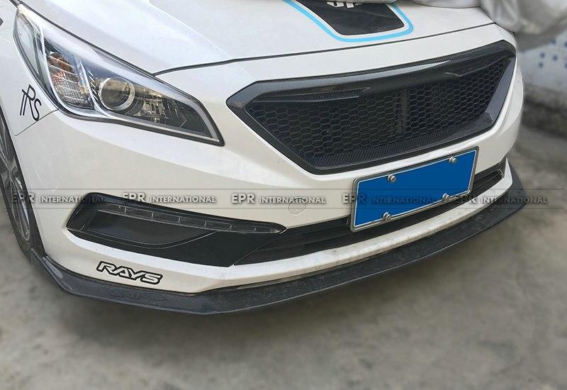 Generation Front Rear Emblem For 2015 2017 Hyundai Sonata LF