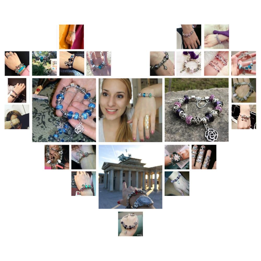 HOMOD Եվրոպական Առողջություն Մագնիս - Նորաձև զարդեր - Լուսանկար 5