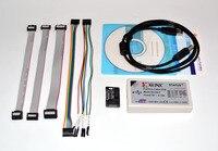 Xilinx Platform Cable USB FPGA CPLD Download The Debugger Support The JTAG Slave Serial SPI Is