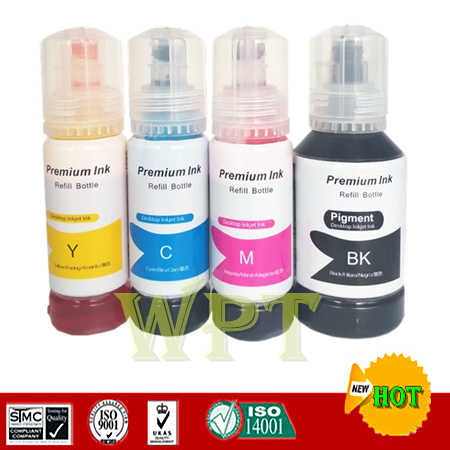 Detail Feedback Questions about Quality Refill Ink For T101 , For