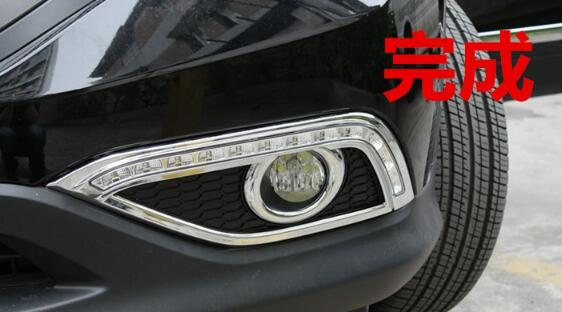 50W Led Headlamps with V type White and Amber Turn Signal Light 7 Inch Headlights for Niva 4x4 Suzuki Samurai Land Rover Hummer - 3