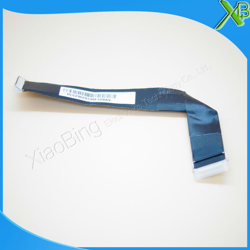 все цены на New LCD LVDs video display cable 923-0281 For iMAC 21.5