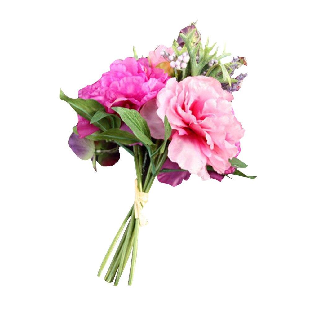 Online Get Cheap Fresh Wedding Bouquet Aliexpresscom Alibaba Group