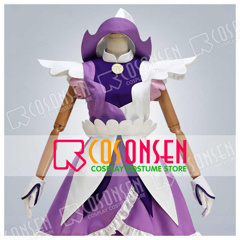 Detail Feedback Questions about COSPLAYONSEN Anime Magical