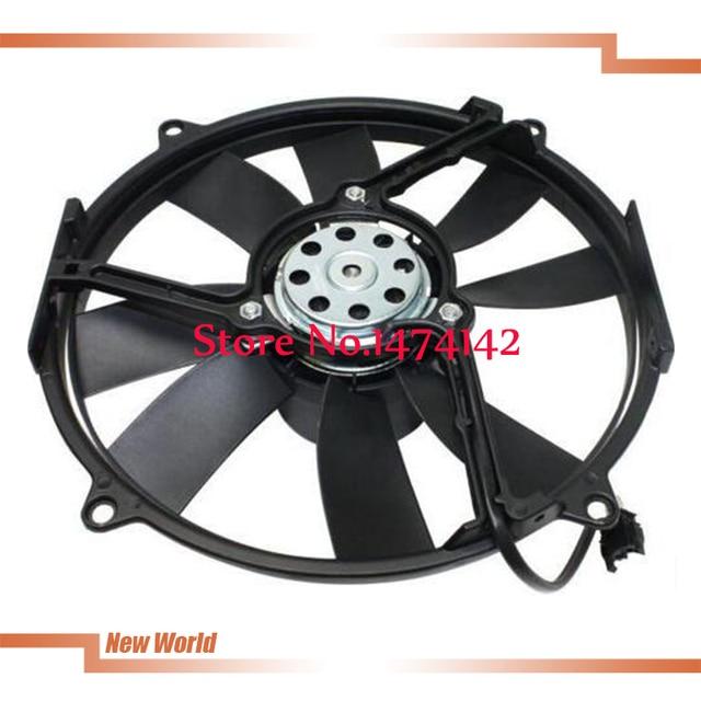 RADIATOR FAN MOTOR MB3115104 FITS for BENZ C220 C230 C36 C280 AUXILLARY FAN