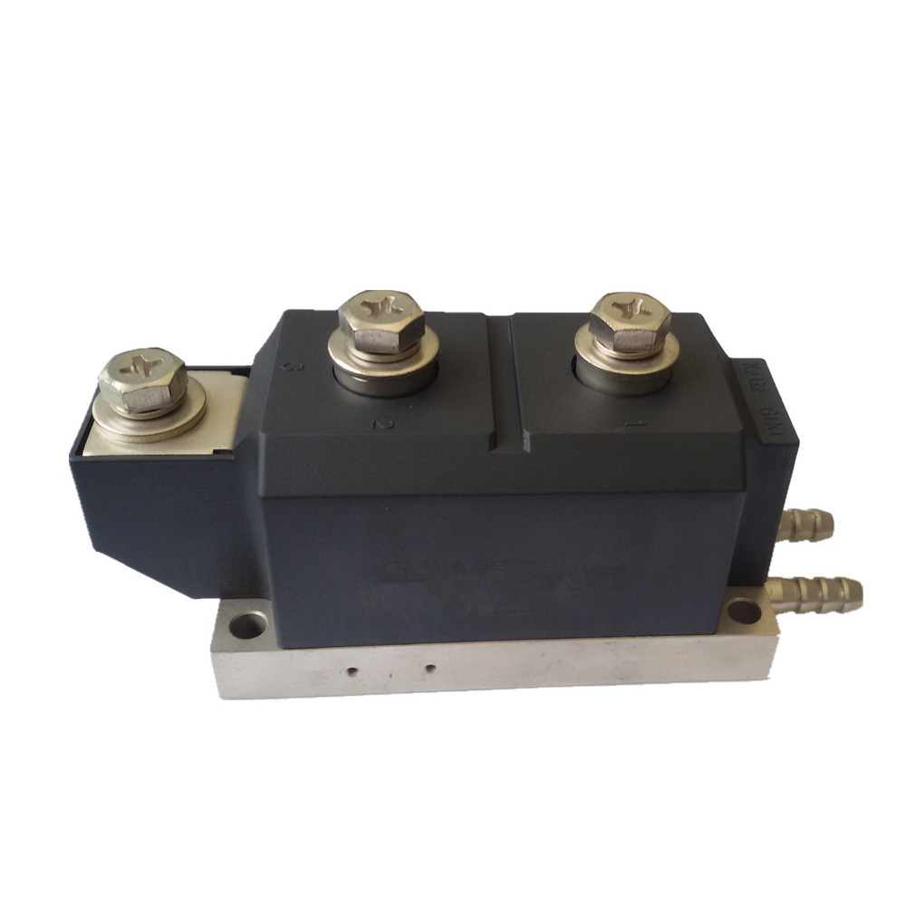 Thyristor Module MTC Water-cooled 1200A 1600V Thyristor Module thyristor module 100a 1200v 1600v module