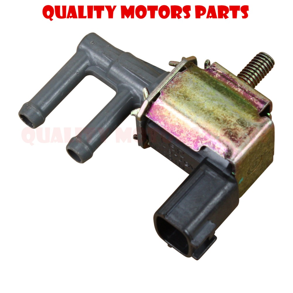Purge Solenoid K5T48481 For Nissan Altima Maxima 350Z Quest Infiniti M35 M45 FX35/45 EGR vacuum valve 14930-CD70A 14930CD70A
