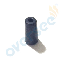 OVERSEE Outboard Engine Nylon parts for Yamaha Outboard engine 4HP 5HP 6E0-43632-00-00 Outboard Engine Knob Tilt