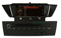 1080P Touch Screen Car DVD Player For BMW X1 E84 2009 2010 2011 2012 2013 Ipod
