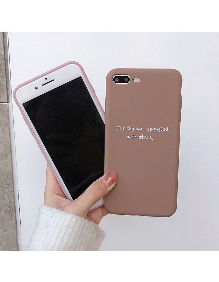 Quote iPhone Case