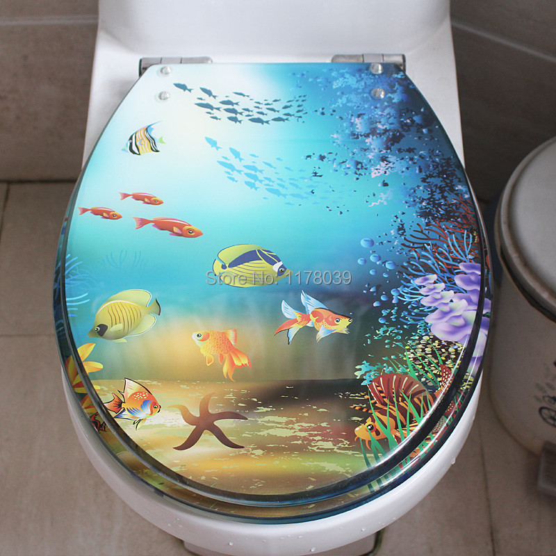 European style high grade resin toilet seats cover Slow Close mute Universa UVO type toilet seats