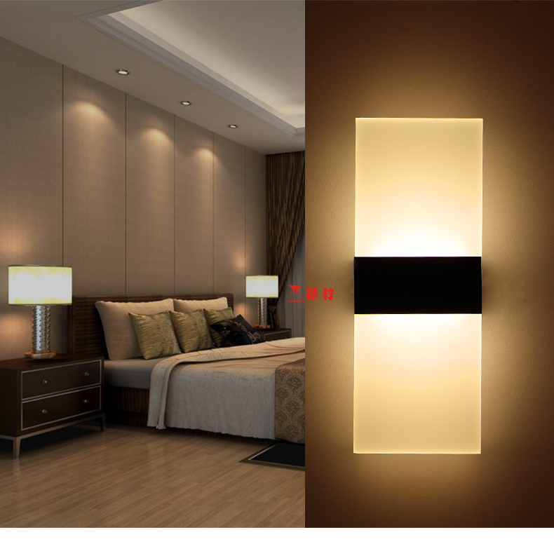bedroom wall sconces lighting aliexpress buy 2017modern bedroom wall lamps abajur 14471