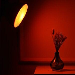 """Image 5 - Andoer 5 色写真撮影ライトソフトディフューザー布キットのための 7 """"180 ミリメートル標準スタジオストロボリフレクター 5 色 /セット"""