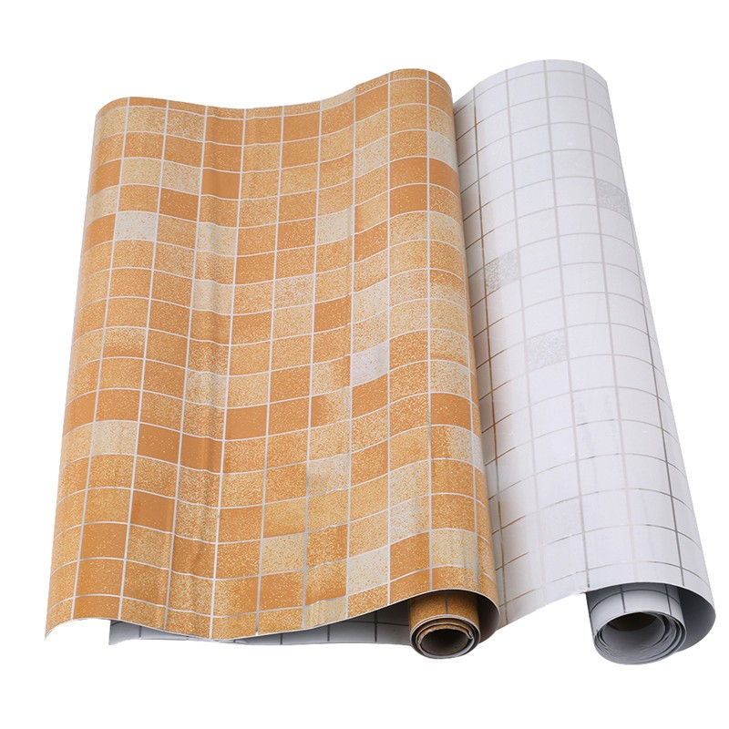 HTB1t97bNpXXXXbzXVXXq6xXFXXX0 - Waterproof Mosaic Aluminum Foil Self-adhesive Anti Oil Kitchen Wallpaper