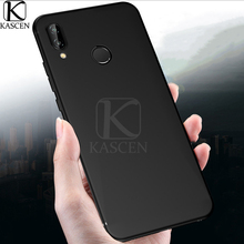 KASCEN Phone Cases For Huawei P20 Lite Nova 3e 5.84 Silicone Ultra-thin Soft Matte Protective Cover Shell P20Lite