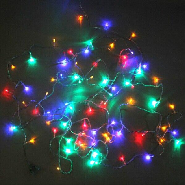 20SET String Light 100 LED 10M Christmas/Wedding/Party