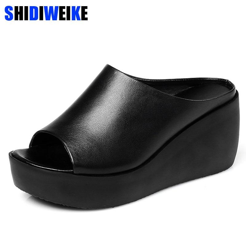 2019 Hot Sale Women Summer Fashion Leisure shoes wo