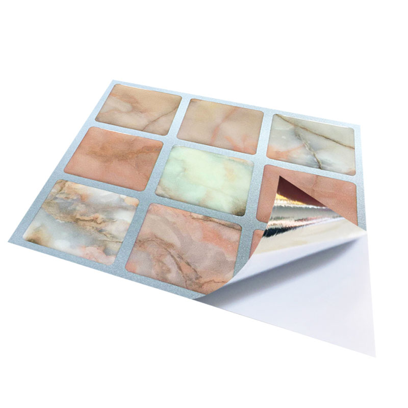 3d Mosaic Ceiling Upstair Wall Tile Self Adhesive And