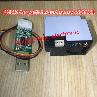 NOVA PM2 5 Air Particle Dust Sensor SDS021 Laser Inside Digital Output SDS021 Laser PM2 5