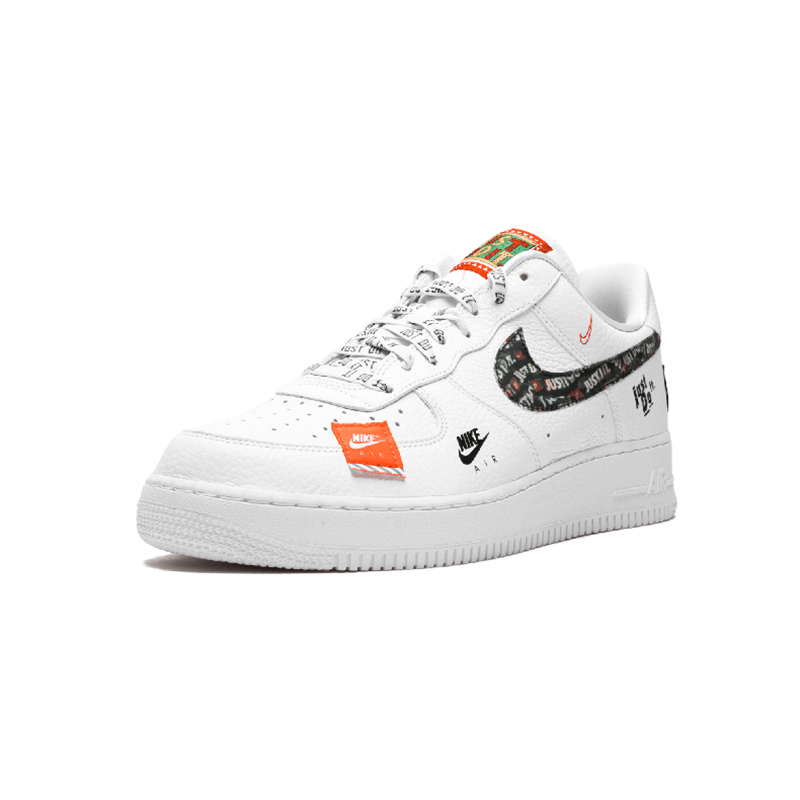 b075f3281 Original New Arrival Authentic Just do it Nike Air Force 1 Low Men's  Comfortable Skateboarding Shoes Sport Sneakers AR7719 100-in Skateboarding  from Sports ...