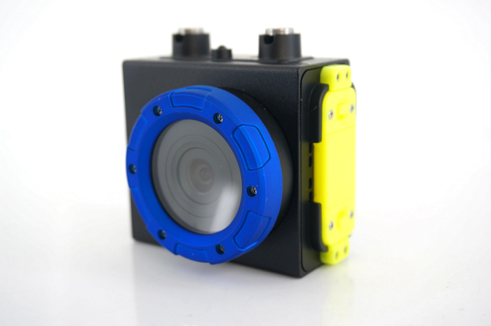 Winait súper resistente al agua a 60 metros acción deporte cámara con zoom digit