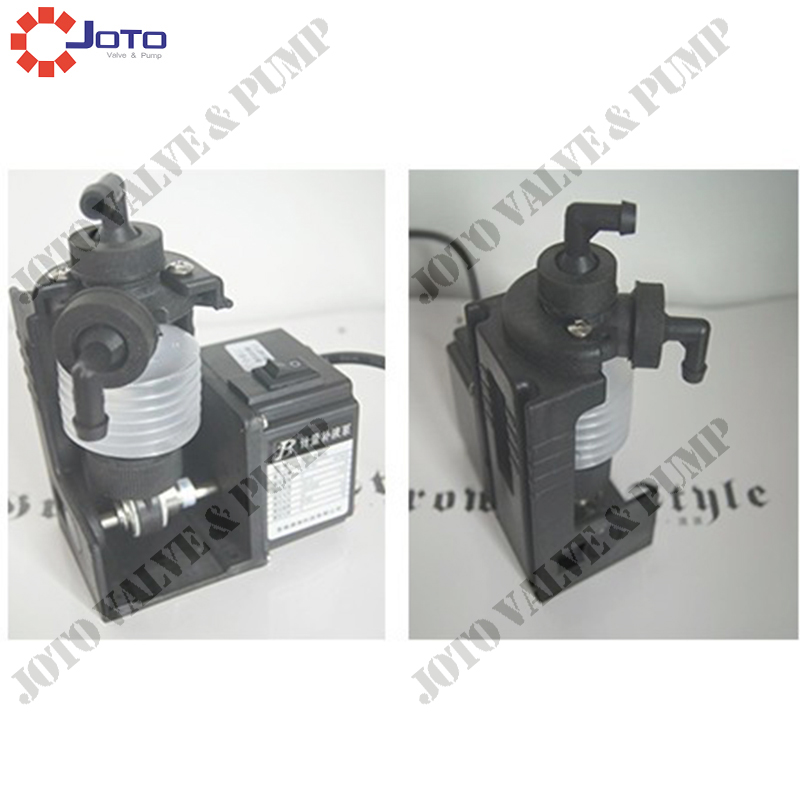 Wholesale china market price bellows liquid metering pump