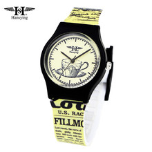 Hansying Style Kids Watches Lovely Watch