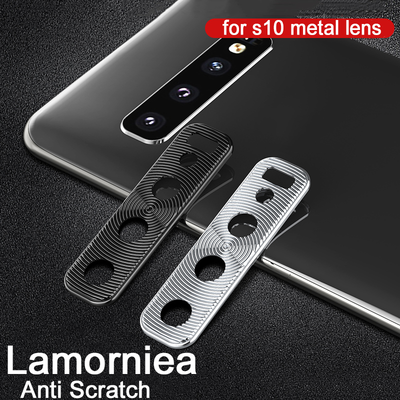 Metal Camera Lens Protector For Samsung S10 Plus Anti-Scratch Camera Protective For Samsung S10 Lite 360 Full Protection For S10Metal Camera Lens Protector For Samsung S10 Plus Anti-Scratch Camera Protective For Samsung S10 Lite 360 Full Protection For S10