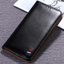 Flip Wallet Stand Case For Alcatel 7 5 3 1X 1C Dual High quality PU Leather Cover 3V 3X 3C Phone Bag