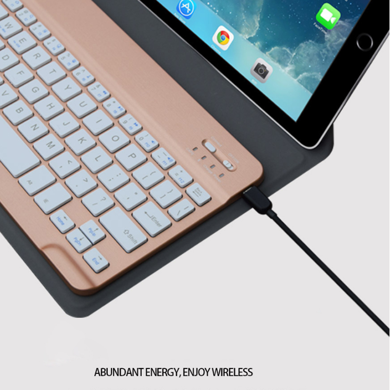 13 Details for iPad 97 Inch keyboard case
