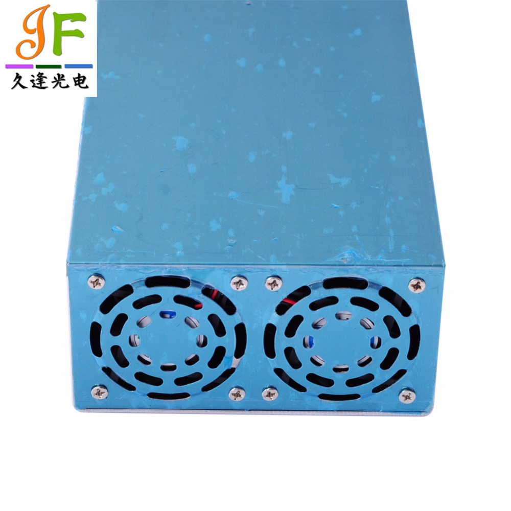 Fast Shipping 3pcs Customized 12v 50a 600w Switching Power Supply Driver For Led 5050 3528 Strip Ac 100/220v Input To Dc 12v Lights & Lighting Led Strips