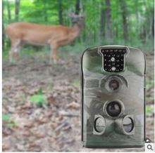 Hunting Camera Infrared IR Digital Trail Game Ltl Acorn 6310WMG 100 Degree Lens MMS GPRS Hunting Camera