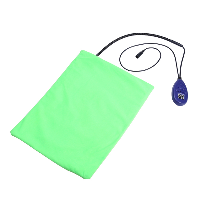 Waterproof Pet Electric Heating Pad Mat Thermal Protection 12V Low ...