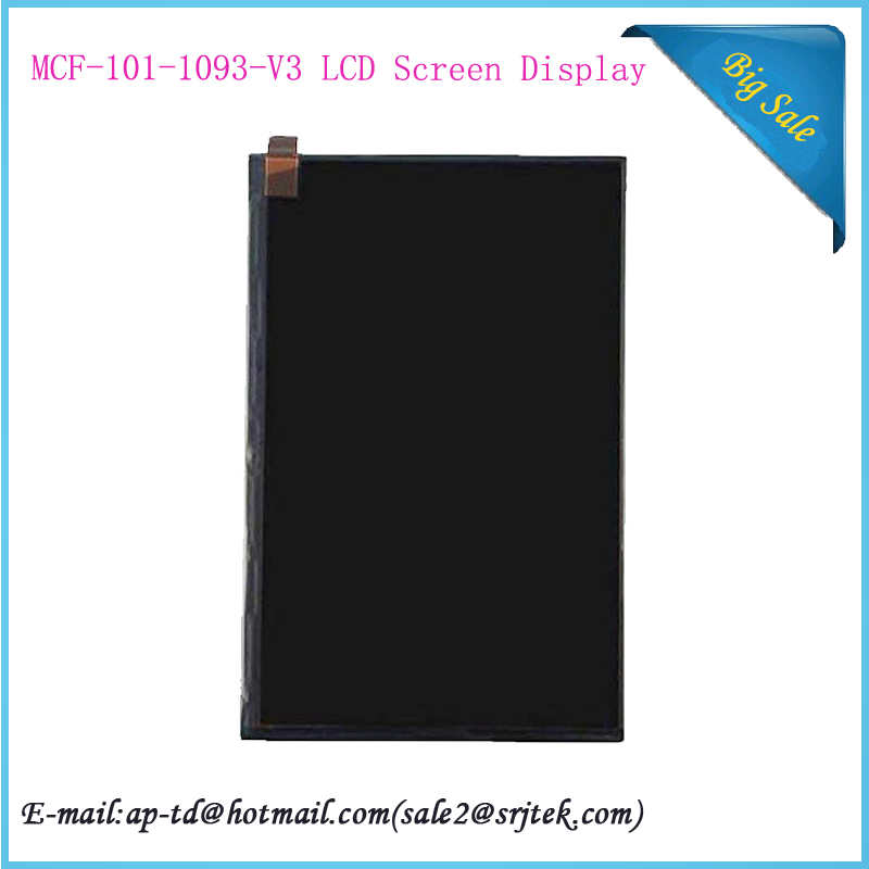 10.1 For Lenovo Yoga Tablet 10 B8000 MCF-101-1093-V3 Replacement LCD Display Screen Tablet Pc