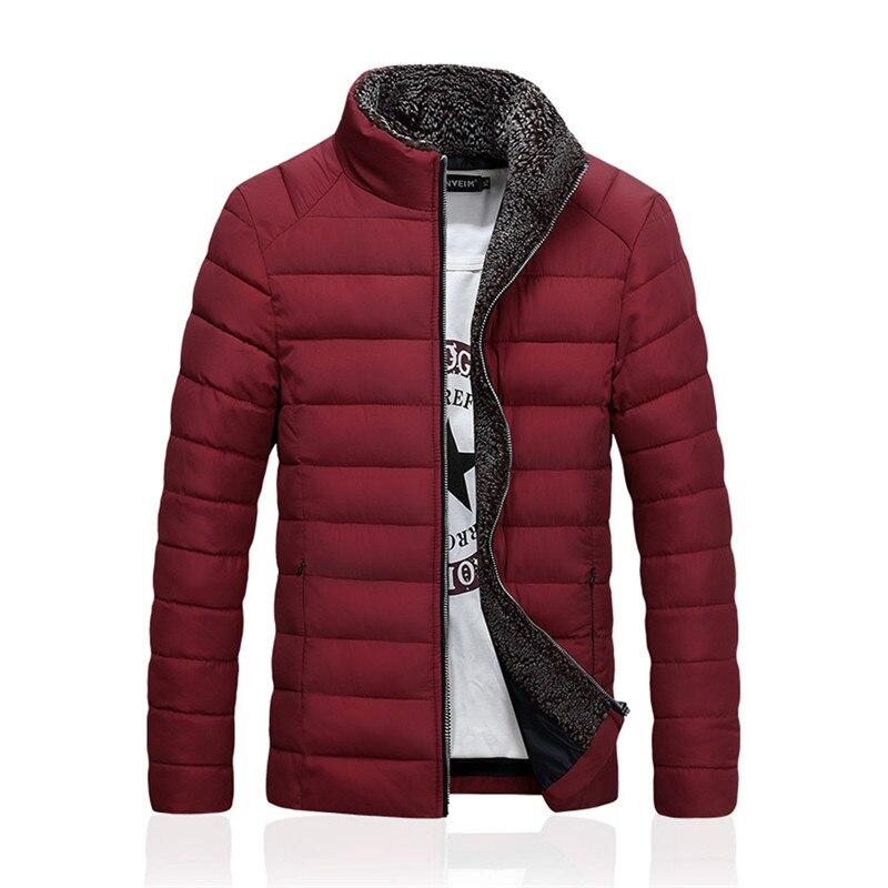 Doudoune Oversize 1 Homme 4 Plus Doudounes Coton Long D'hiver 2018 3 zHzaq