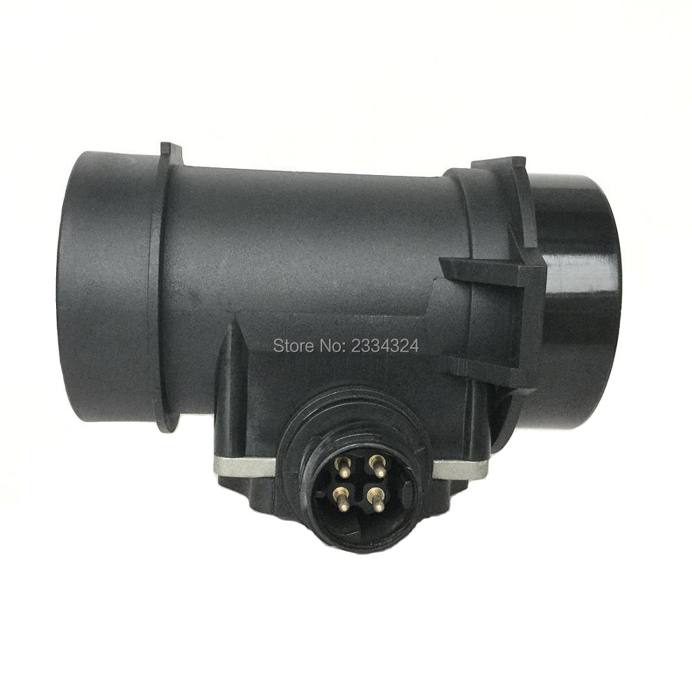 hight resolution of mass air flow maf sensor meter for bmw 3 5series e36 e34 e39 320i 520i 5wk9007 5wk9007z 1730033 13621730033 8et 009 142 091 in air flow meter from