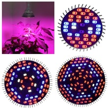 E27 30W 50W 80W Full Spectrum LED Grow Lights LED Horticulture Grow Light for Garden Flowering Plant and Hydroponics System