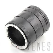 Venes Pak Voor Nikon F DSLR Camera Macro Extension Tube D850, D7500, D5600, D3400, D500, d5, D810A, D7200, D5500, D750, D810
