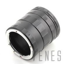 Venes terno para nikon f dslr câmera macro extensão tubo d850, d7500, d5600, d3400, d500, d5, d810a, d7200, d5500, d750, d810