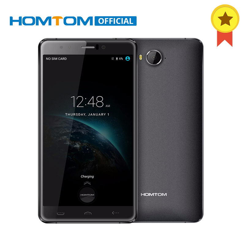 homtom ht10 5 5 inch fhd screen smartphone 4gb ram 32gb rom cell phone android 6 0 helio x20. Black Bedroom Furniture Sets. Home Design Ideas
