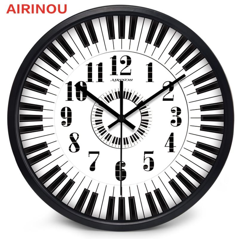 Online Get Cheap Wall Clocks Music Aliexpresscom Alibaba Group
